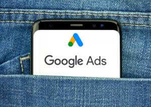 Verbeter je optimalisatiescore in Google Ads